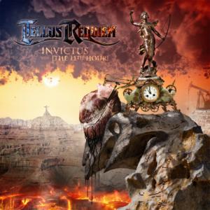 Tellus Requiem - Invictus (The 11th Hour)