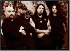 Immolation bandpic