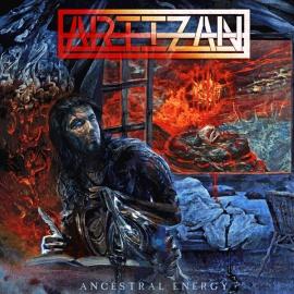 Artizan-Ancestral Energy-cover-600