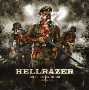 Hellrazer - Operation Overlord