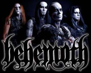 Behemoth bandpic