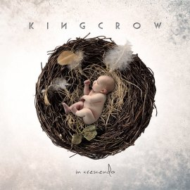 KINGCROW-IN CRESCENDO