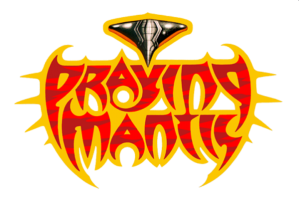 Praying Mantis logo