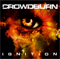 Crowdburn - Ignition