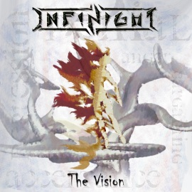 Infinight_TheVision_Cover
