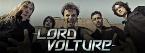 Lord Volture bandpic