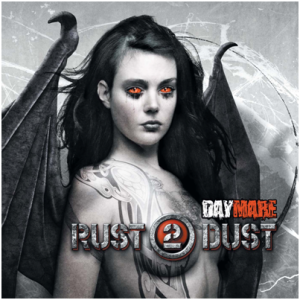 Rust2Dust - Daymare