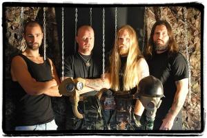 Legions of War bandpic