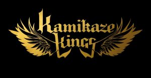 Kamikaze Kings bandlogo new
