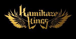 Kamikaze Kings bandlogo new