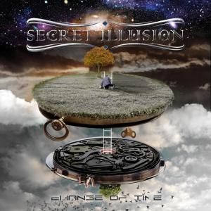 SecretIllusion_ChangeOfTime_Cover